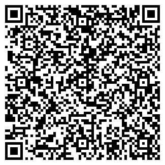 QR-код с контактной информацией организации К-systems, ИП