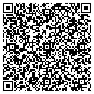 QR-код с контактной информацией организации Аис, ИП