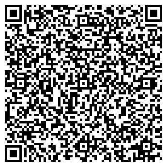 QR-код с контактной информацией организации Notelife (Ноутлайф), ИП