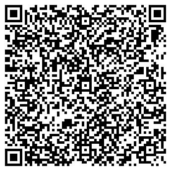 QR-код с контактной информацией организации Global Admin, TOO