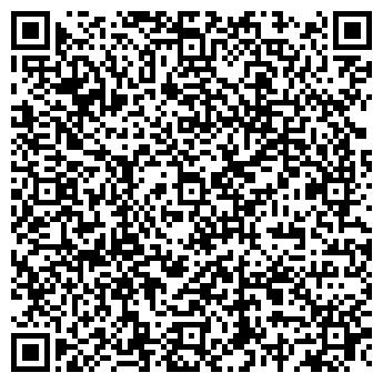 QR-код с контактной информацией организации А-Электрон, ИП