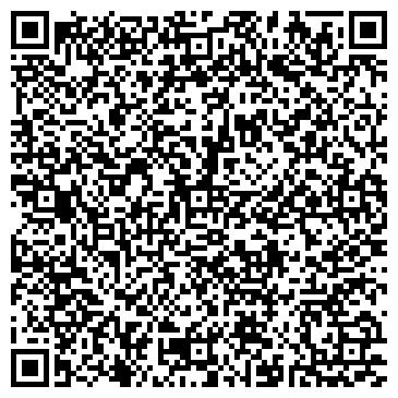 QR-код с контактной информацией организации Надежда, сервисная фирма, ТОО