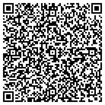 QR-код с контактной информацией организации Семат, ТОО