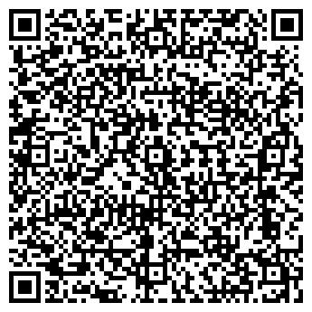 QR-код с контактной информацией организации СанСити Астана, ТОО