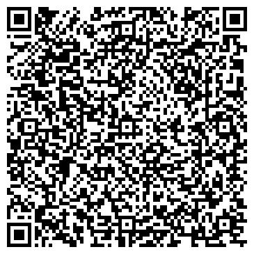 QR-код с контактной информацией организации Nexen Service (Нексен Сёрвис), ИП