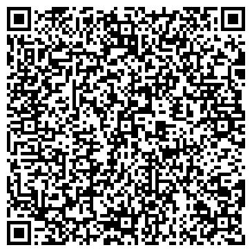 QR-код с контактной информацией организации Программные обеспечения, ИП