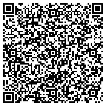 QR-код с контактной информацией организации Репринт ЛТД, ТОО