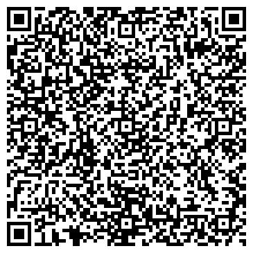 QR-код с контактной информацией организации Обслуживание и ремонт компьютеров, ИП