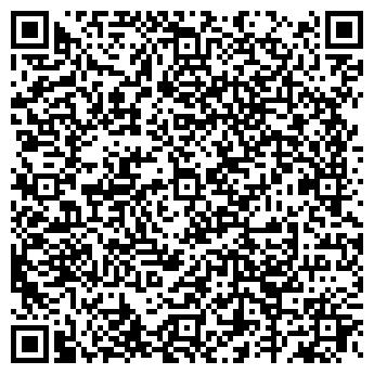 QR-код с контактной информацией организации RG-Service, ИП