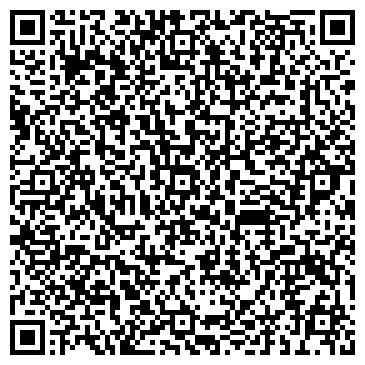 QR-код с контактной информацией организации PC HELP (Писи ХЕЛП), ИП