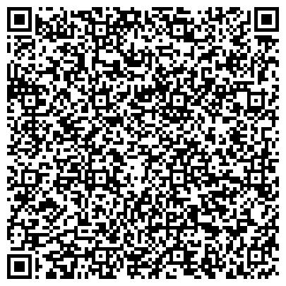 QR-код с контактной информацией организации ORG service (ОРГ Сервис), ИП