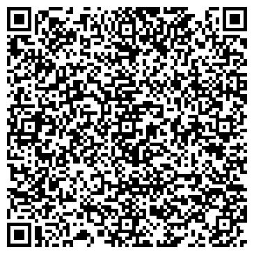 QR-код с контактной информацией организации Искра Computers, ТОО