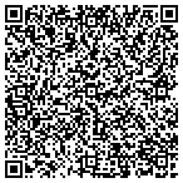 QR-код с контактной информацией организации Pride RD, ИП