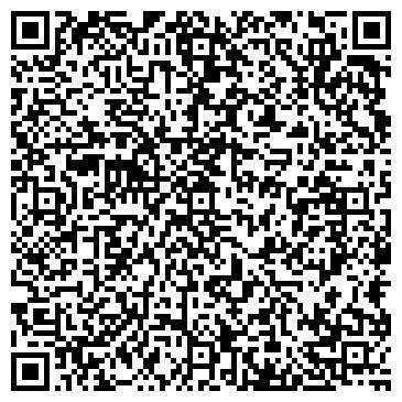 QR-код с контактной информацией организации Енин Сергей Иванович, ИП