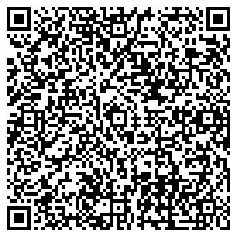 QR-код с контактной информацией организации Arnea (Арнеа), ТОО