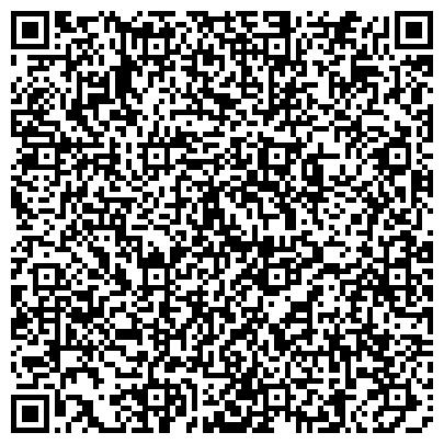 QR-код с контактной информацией организации Information Research Group (Информейшн Рисерч Груп), ТОО
