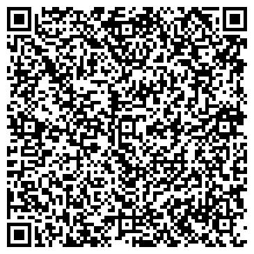 QR-код с контактной информацией организации Глобус & К, ТОО