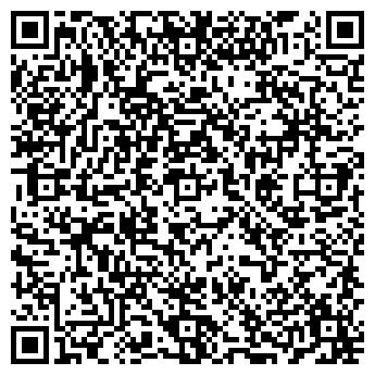QR-код с контактной информацией организации Жунискалиева Э, ИП