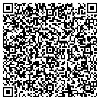 QR-код с контактной информацией организации IT servis (АЙТИ сервис), ИП