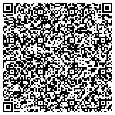 QR-код с контактной информацией организации ГОСУДАРСТВЕННЫЙ АКАДЕМИЧЕСКИЙ УНИВЕРСИТЕТ ГУМАНИТАРНЫХ НАУК