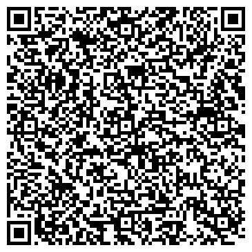 QR-код с контактной информацией организации Medina (Медина), ТОО