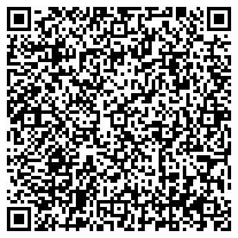 QR-код с контактной информацией организации Сфера Плюс, ИП