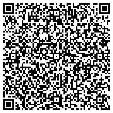 QR-код с контактной информацией организации Абдыкаликов, ИП