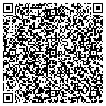 QR-код с контактной информацией организации COOL-PRINT, сервисная фирма, ИП