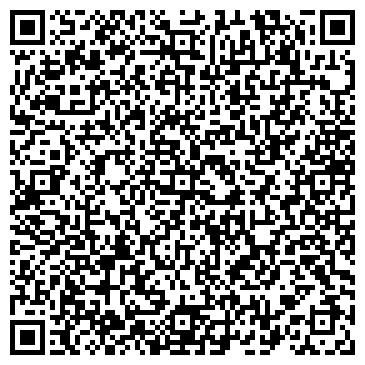 QR-код с контактной информацией организации Моисеев А. С, ИП