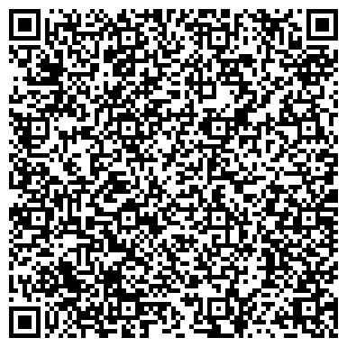 QR-код с контактной информацией организации BarcaLeo Electronics (БарсаЛео Электроникс), ИП
