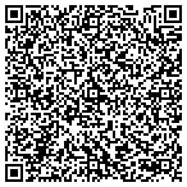 QR-код с контактной информацией организации Оргтехника сервис, ИП
