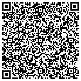 QR-код с контактной информацией организации ИП НоутСервис