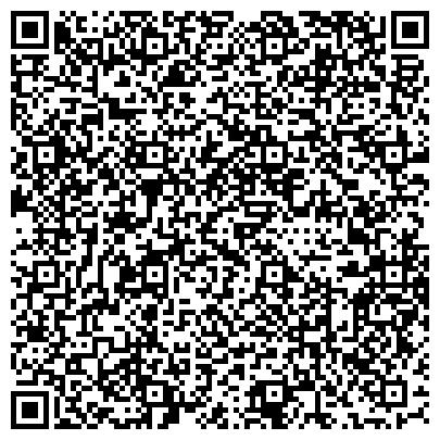 QR-код с контактной информацией организации Альфа-сервис, ИП
