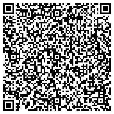 QR-код с контактной информацией организации Мир микронаушников, ИП
