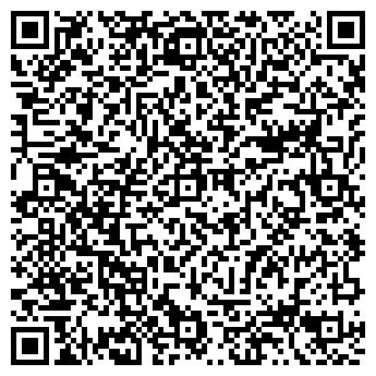 QR-код с контактной информацией организации INC. IT SERVICE