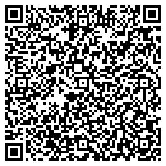 QR-код с контактной информацией организации ИП admastana