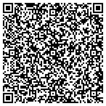 QR-код с контактной информацией организации ООО ЛАВИС СЕЙВА
