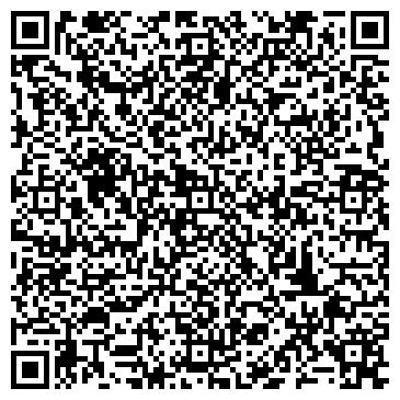 QR-код с контактной информацией организации ОКМА сервис, ООО