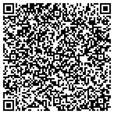 QR-код с контактной информацией организации Компьютерный мастер, ИП