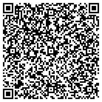 QR-код с контактной информацией организации ИП Центр ИТ