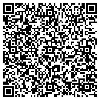 QR-код с контактной информацией организации ИП IST-Astana