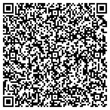 QR-код с контактной информацией организации ООО Народный компьютер