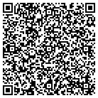 QR-код с контактной информацией организации Отвертка, ЧП