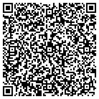 QR-код с контактной информацией организации НООК ВУ, ООО