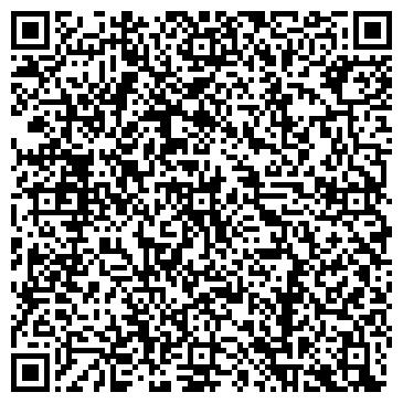 QR-код с контактной информацией организации ПневмоТехСервис, ООО