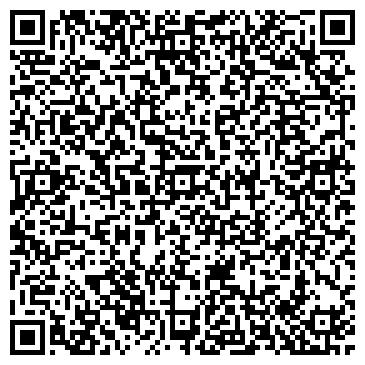 QR-код с контактной информацией организации Кацовец, ЧП
