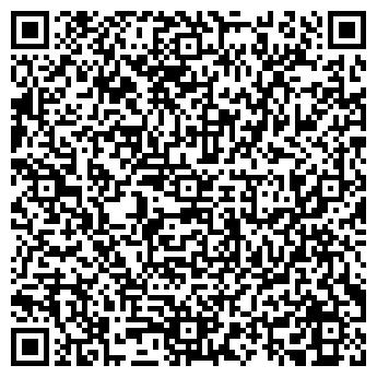 QR-код с контактной информацией организации Адамс-М, ЧП