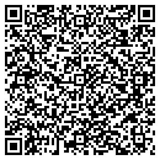 QR-код с контактной информацией организации Элин, ООО