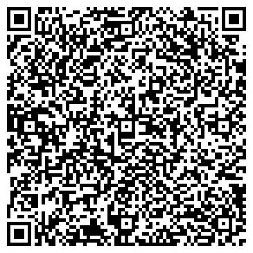 QR-код с контактной информацией организации Кристалл, ЧМП