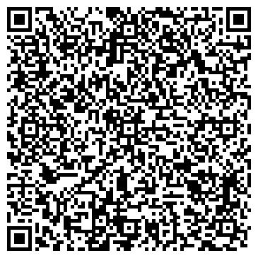 QR-код с контактной информацией организации Электро-Сервис, ЧП
